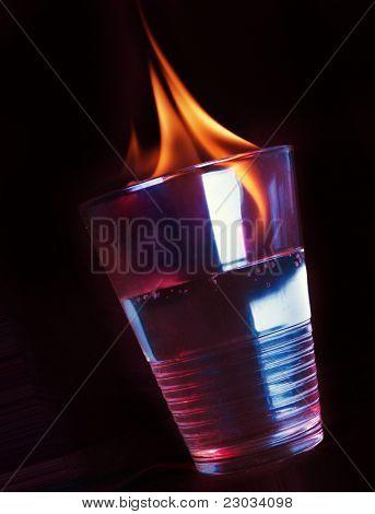 Fire Water