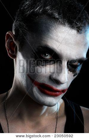 Homem Joker