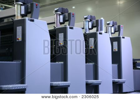 Printed Equipment 6