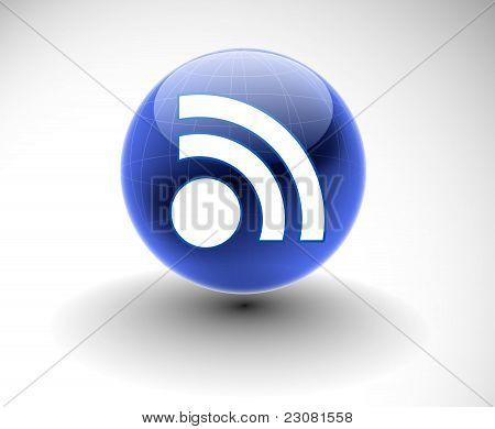 Rss Icon Design