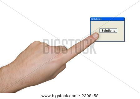 Hand And Button Solutions
