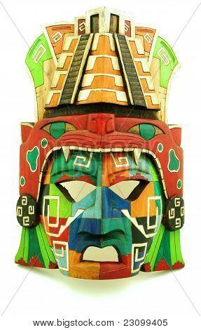 Mayan Mask