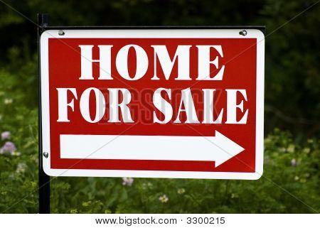 Real Estate Sign 3