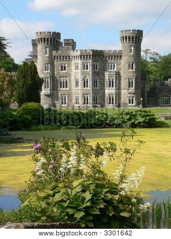 Johnstown Castle