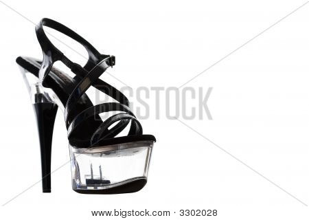 Pole Dancers Shoe