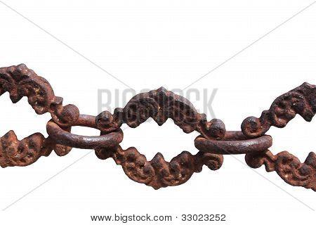 Antigua cadena