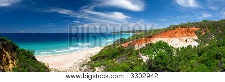 Paradise Panoramic