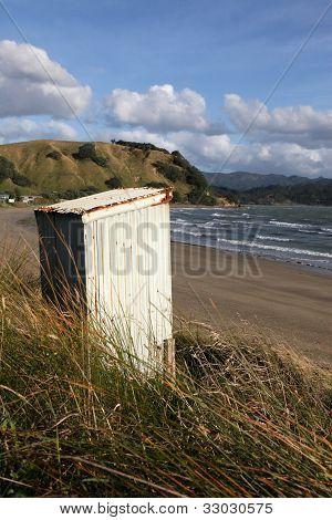 Beach Privy