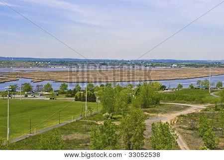 Secaucus Wetlands