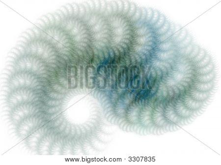 Spiral Green
