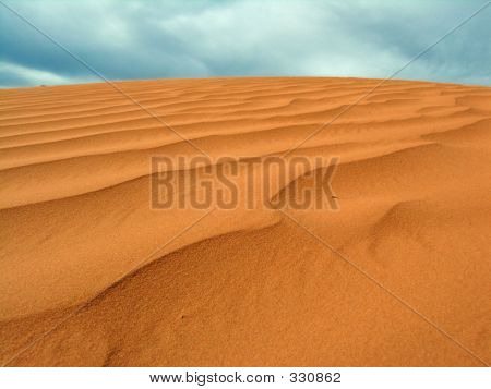 Dune Sky