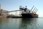 Guaymas Bulk Carrier