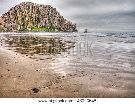 Morro Bay Hdr