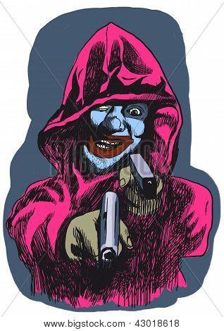 psycho killer