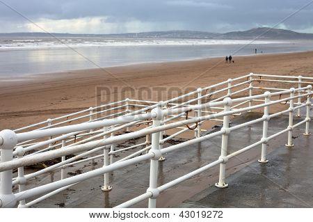 Aberafan Strand