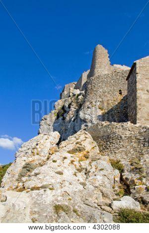 Chateau Queribus