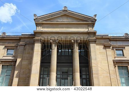 Guimet Museum, Paris