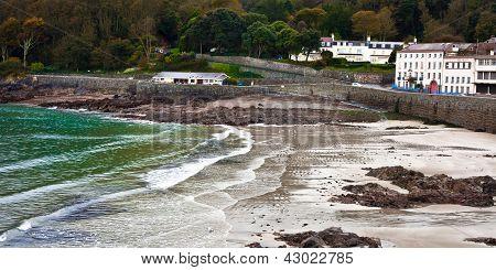 Playa de Guernsey