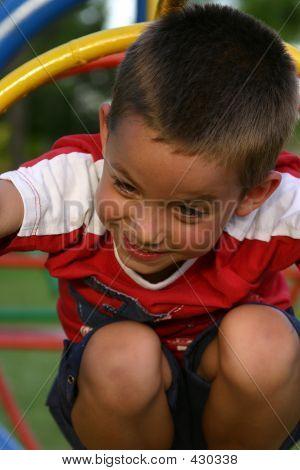 Playground Boy 6