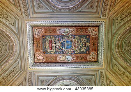 Vatican Museum Details