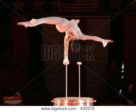 Circus Act 1 F