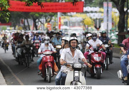 motos Hanoi