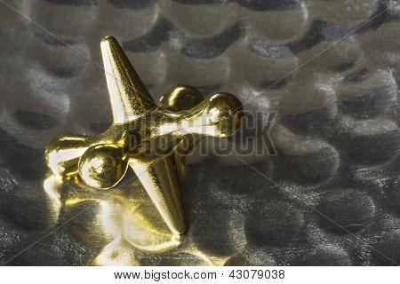 Golden Jack