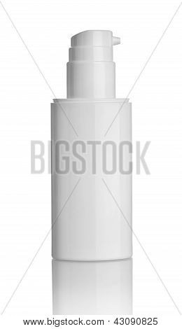 Beauty Hygiene Container Tube Health Care