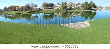 Panorama do Lago casas