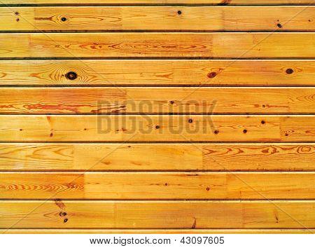 Lining Boards