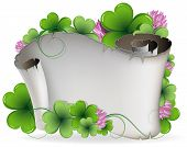 St. Patrick's Day Invitation