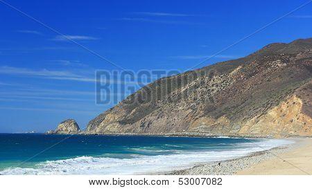Thornhill Broom Beach, California