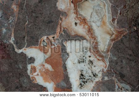 A Background Texture Of Shale Rock.