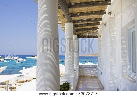 Tropical Beach Club Malta