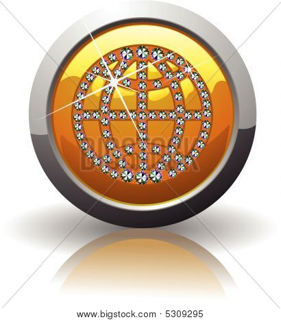 The Symbol Of The Internet World