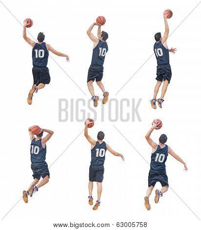Six Players