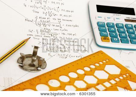 Calculation Of Mechanical Equipment