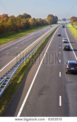 European Highway.