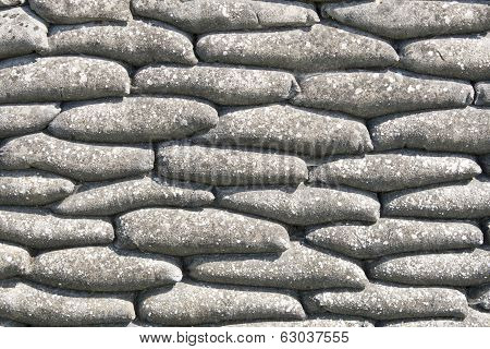 Background Sandbags Ww1 World War Belgium Flanders Fields