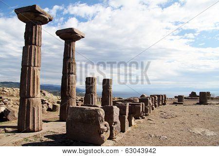 Columns In Assos