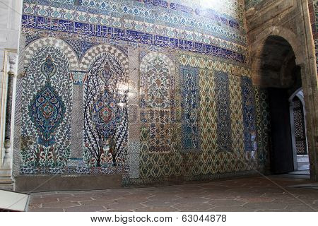 Inside Harem