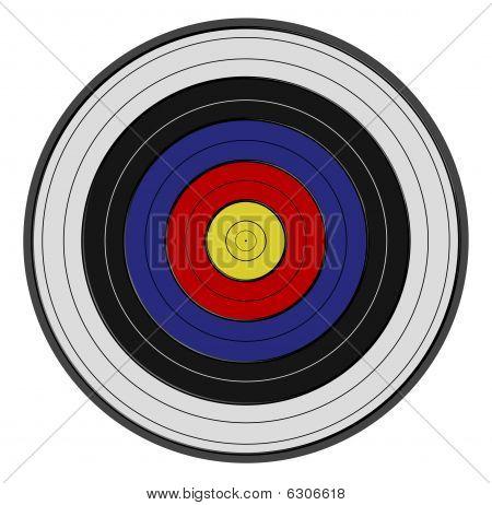 Archer's Target