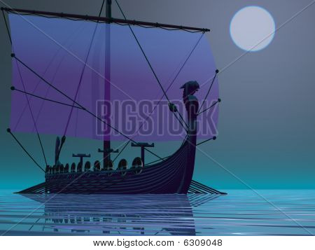 Viking Journey