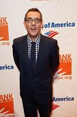 NEW YORK-APR 9: Television personality Ted Allen attends the Food Bank for New York City's Can Do Aw