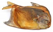 Dried Pomfret Fish Rup Chada
