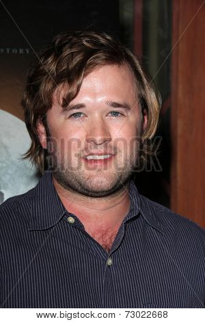 LOS ANGELES - SEP 16:  Haley Joel Osment at the