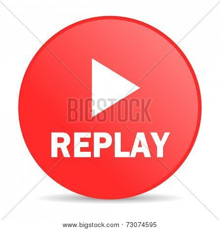 replay web icon
