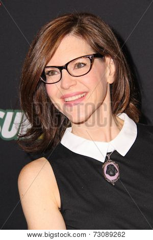 LOS ANGELES - SEP 27:  Lisa Loeb at the