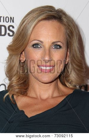 LOS ANGELES - SEP 27:  Marlee Matlin at the Hero Dog Awards at Beverly Hilton Hotel on September 27, 2014 in Beverly Hills, CA
