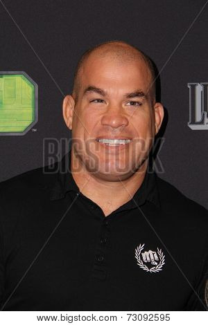 LOS ANGELES - SEP 27:  Tito Ortiz at the
